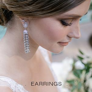 Margaret Rowe Couture Jewelry Bridal Headpieces & Headroombs