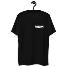 Load image into Gallery viewer, Ruston Black Tee