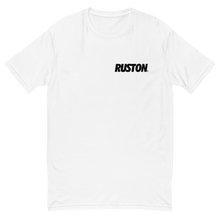 Load image into Gallery viewer, Ruston White Tee