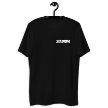 Load image into Gallery viewer, Stadium Black Tee