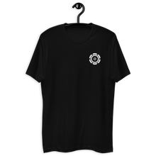 "Load image into Gallery viewer, ""Logo"" Tee (Black)"