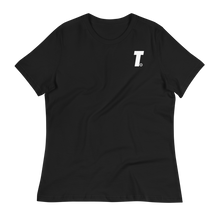 Load image into Gallery viewer, T Tee (Black)