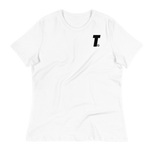 Load image into Gallery viewer, T Tee (White)