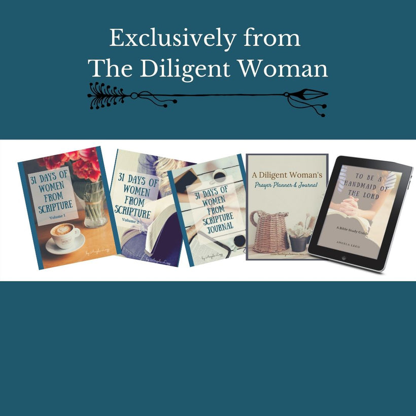 Exclusive Diligent Woman products