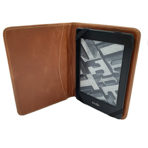 Paperwhite Kindle Cover - Toffee
