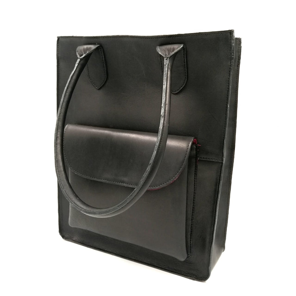 Moyra's Ultimate Shopper - Black