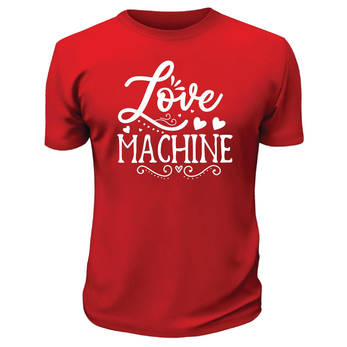 Love Machine TShirt