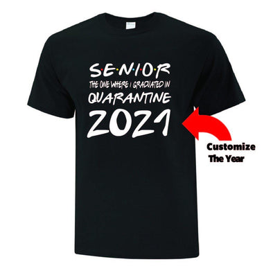 Senior Graduation TShirt