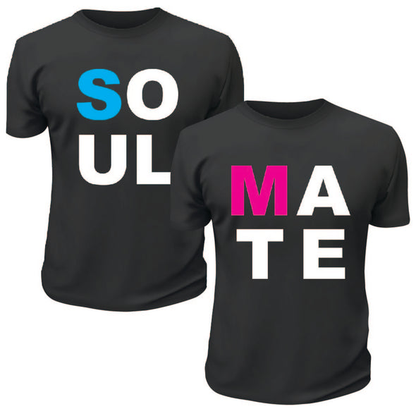 Soul To My Mate TShirt