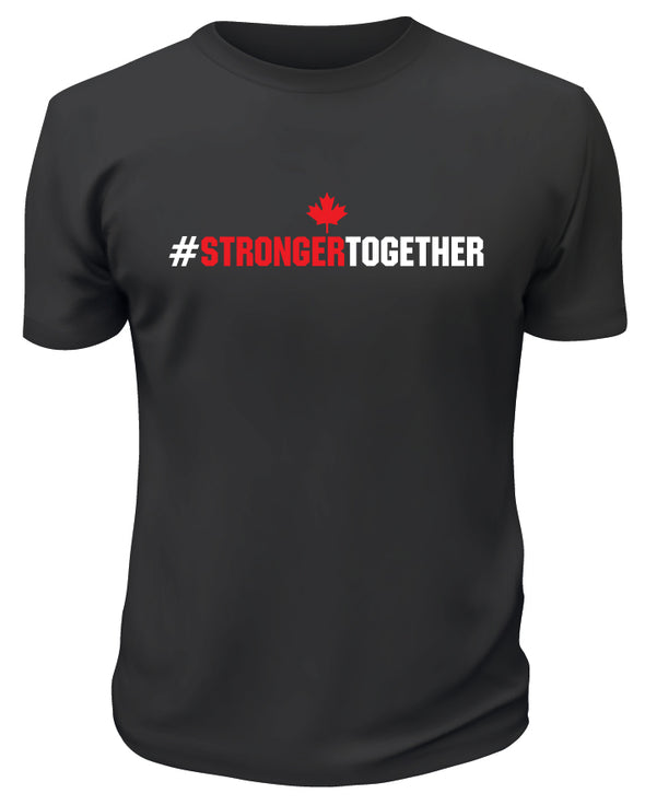 Stronger Together English Version TShirt