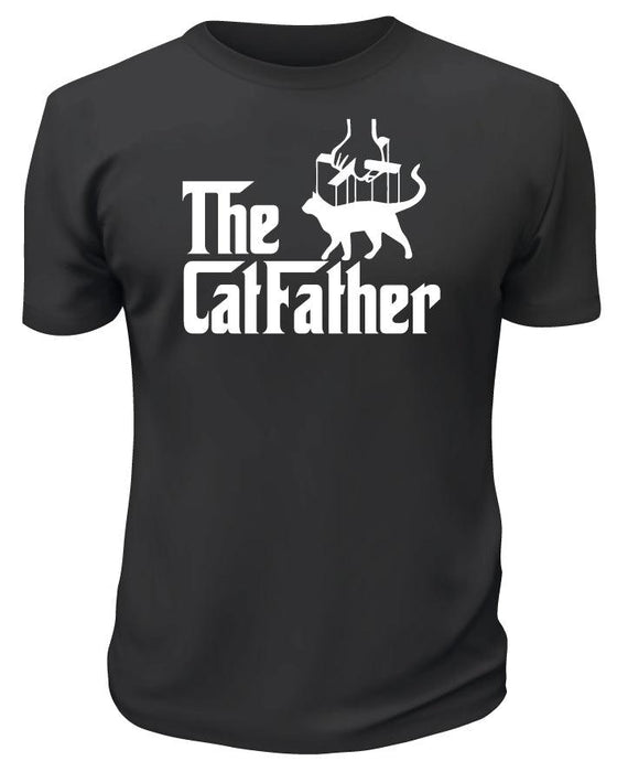 The Cat Father TShirt