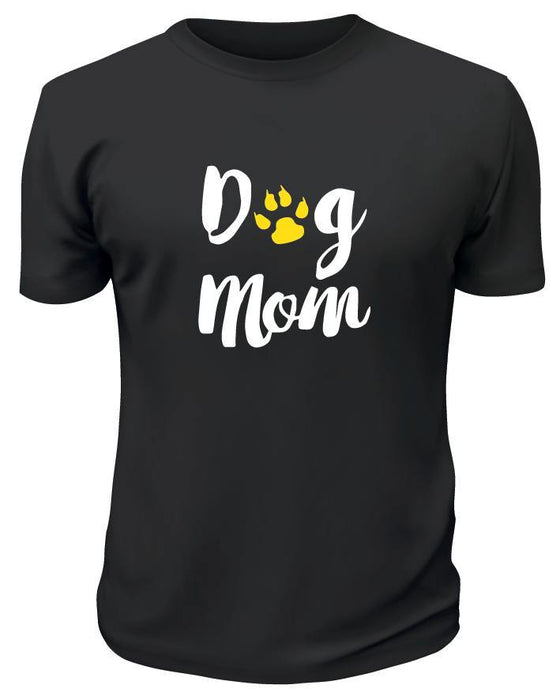 Dog Mom TShirt - Printwell Custom Tees