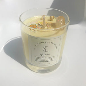 20cl Aurora Crystal Candle