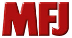 B-34, 2-M VHF AMP, 2W-IN/35W-OUT, FM | MFJ Enterprises Inc