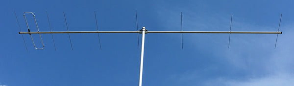 LFA-2M9EL, LOOP FED YAGI, 2METER, 9EL ARRAY, 5kW