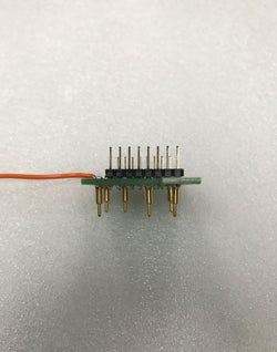 50-0601, Assembled Board Part 1 of MOD-600 (Connector Board)