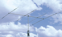 A-4S, Beam, Triband, 4 element, 10,15,20M