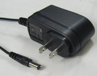AC-12B, IT, AC ADAPTOR, 13.8VDC, 500MA, 2.1MM, 110-220 VAC