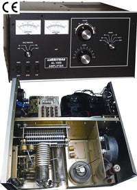 AL-1500XCE, AMPLIFIER, EXPORT, CE