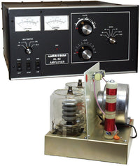 AL-82JQ, AMPLIFIER, TWO 3-500Z, WITH PIN-5 INSTALL