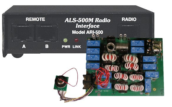 ARF-500K2, ALS-500M UPGRADE KIT, W/ARI-500 , ARF-500K