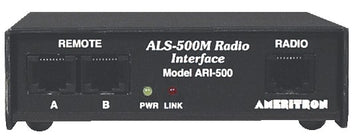 ARI-500, RADIO INTERFACE FOR ALS-500M/600/1300