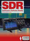 ARRL-5922, BOOK, ARRL SDR THE BASIC, 7203
