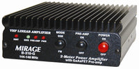 B-310-G, VHF, HT AMP, 3W-IN, 100W-OUT, 144-148 MHz