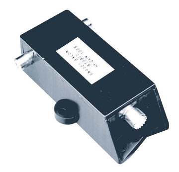 BN-4000B, BEAM BALUN, 1-54 MHz, 4kW, SO-239