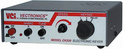 CK-200, DELUXE CW CURTIS KEYER