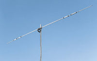 D-3W, Dipole,Triband,1 ele. 12,17,30m, 2,Rotatable