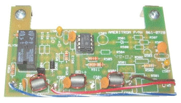 GOP-100, GRID OVERLOAD PROTECTION, PCB