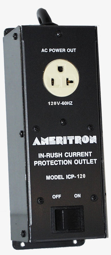 ICP-120, IN RUSH CURRENT PROTECTION, 120V