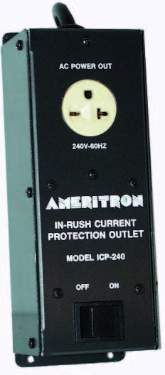 ICP-240, IN RUSH CURRENT PROTECTION, 240 V