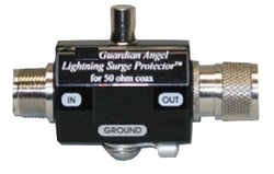 LA-2, LIGHTNING ARRESTER, 1500W PEP, SO-239/SO-239
