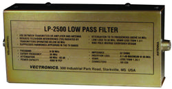 LP-2500, IT, LOW PASS FILTER, 2500W