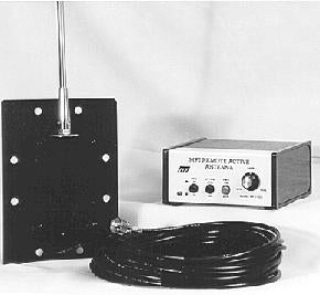 MFJ-1024, ANTENNA, SWL OUTDOOR ACTIVE ANTENNA, 50 kHz-30 MHz