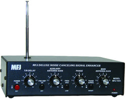 MFJ-1026, DELUXE, NOISE CANCEL/ENHANCER/ANTENNA