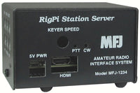 MFJ-1234MB, RIGPI BASE UNIT WITH OS FIRMWARE