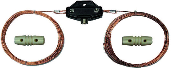 MFJ-1779C, 20-6M DIPOLE, SINGLE BAND, 35 FT