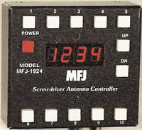 MFJ-1924, PROGRAMMABLE SCREW DRIVER ANT. CONTROLLER