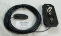 MFJ-1984LP, END FED, 1/2 WAVE, 40-10M, 30W, WIRE ANTENNA