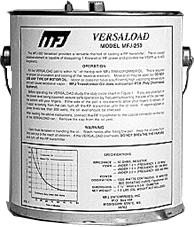 MFJ-250, DUMMY LOAD, 1.5 kW, WITH 1 GAL. OIL