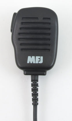 MFJ-290T4, MICROPHONE, TEN TEC HF, 4-PIN RD