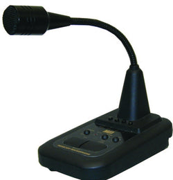 MFJ-297, DESK MIC, WITH FLEXIBLE BOOM