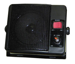 MFJ-383, SPEAKER, AMPLIFIER MOBILE W/VOLUME
