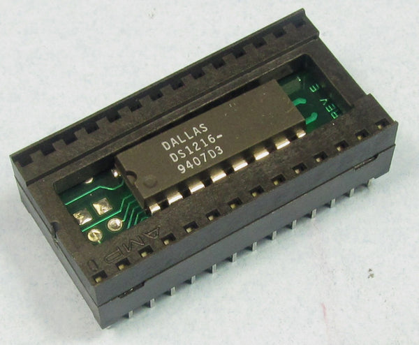 MFJ-43, TNC/1278 REAL TIME CLOCK