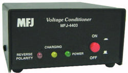 MFJ-4403, VOLTAGE CONDITIONER, TRANSCIVER MOBILE