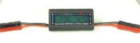 MFJ-4424, DIGITAL DC VOLTAGE ANALYZER,W/PP, 80-4424-1