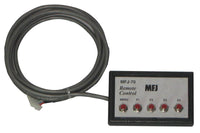 MFJ-70, REMOTE PAD FOR MFJ-495